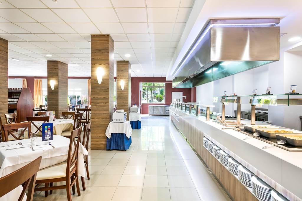 Best Hotel Siroco