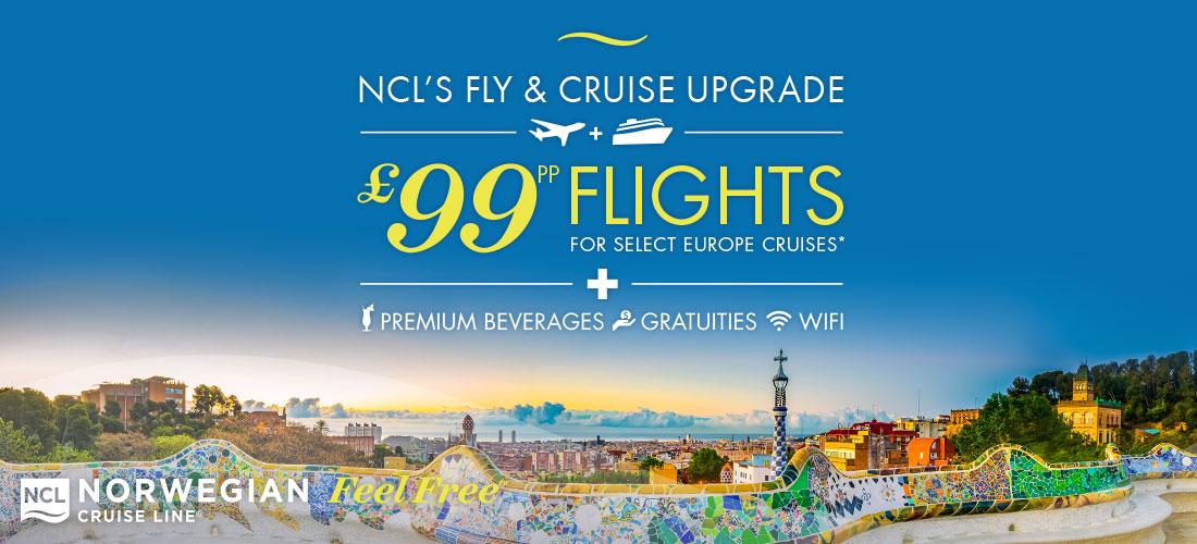 Norwegian Cruise Line Caribbean Deals 2019