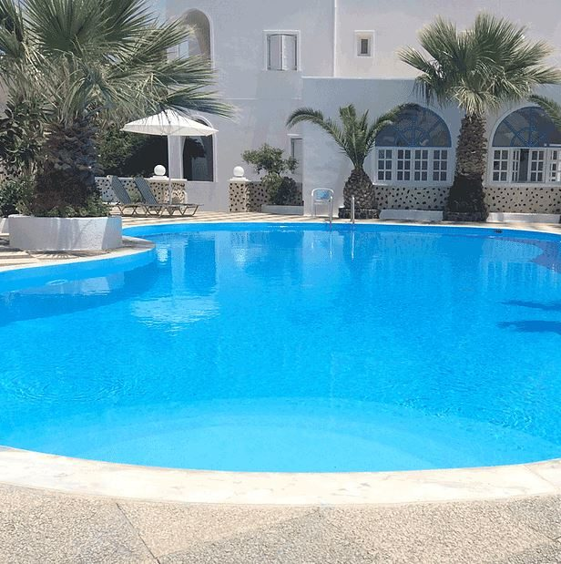Bluelife Hotel