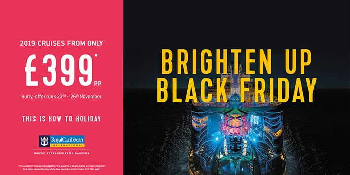 Royal Caribbean Black Friday Deals Cruise Nation