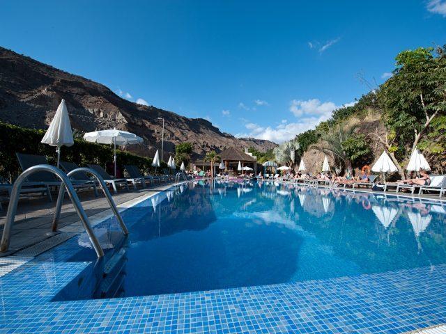 Paradise Costa Taurito
