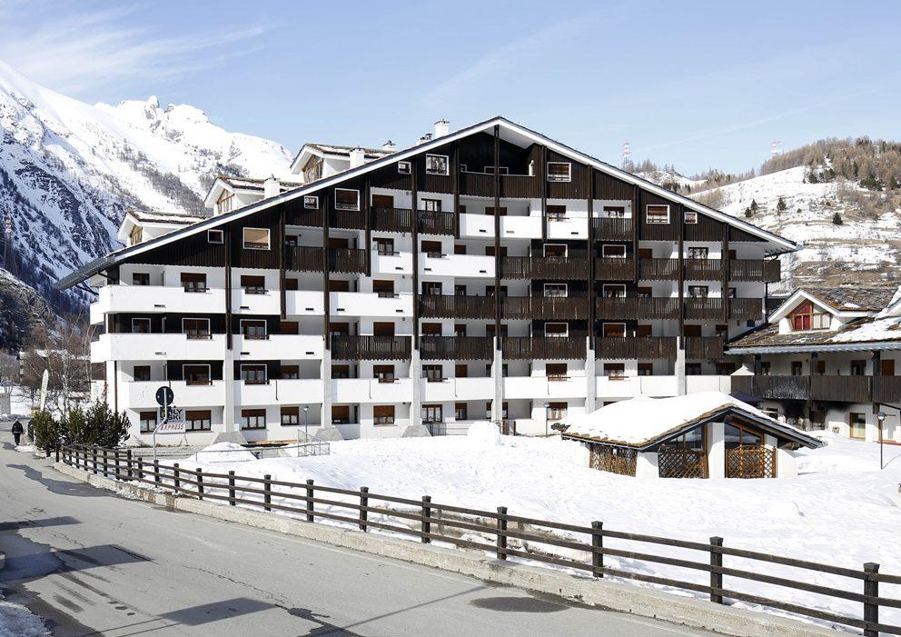 Planibel Apartments