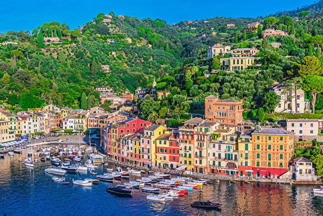 Mediterranean Fly Cruise & Stay
