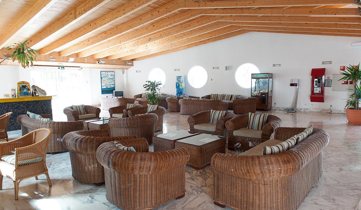 Terrazamar Sun Suites