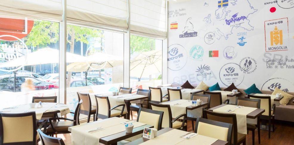 Tryp Lisboa Oriente Hotel 04