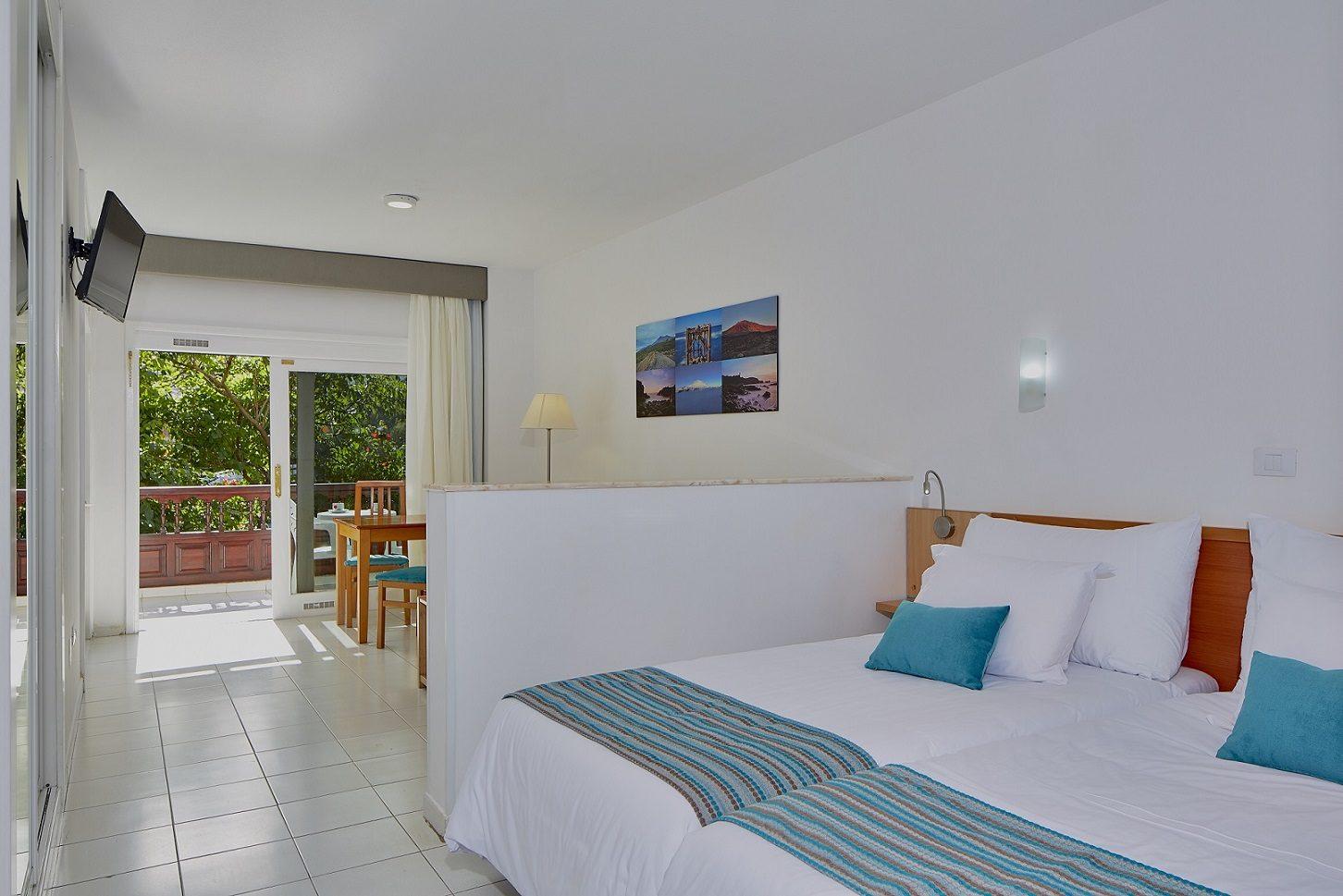 Teide Mar Apartments