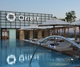 Orient Jerusalem
