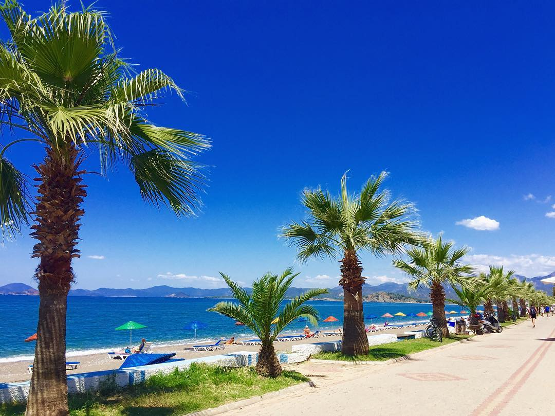 Cheap Holidays to Calis Beach - Dalaman Region - Turkey - Cheap All  Inclusive Holidays Calis Beach
