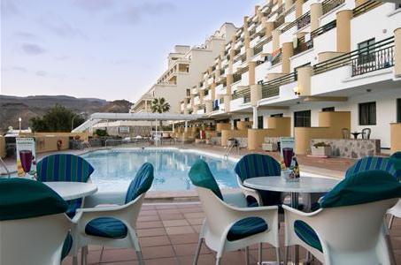 Castillo de Sol Apartments