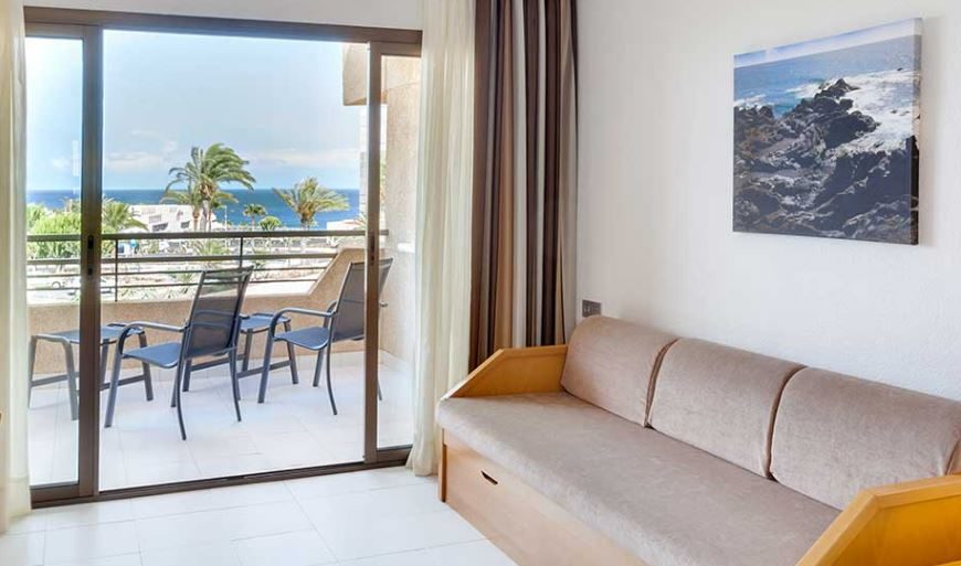 Occidental Lanzarote Mar