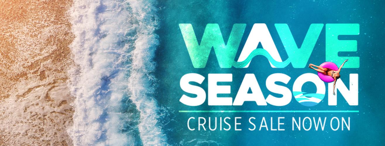 Wave Season Specials