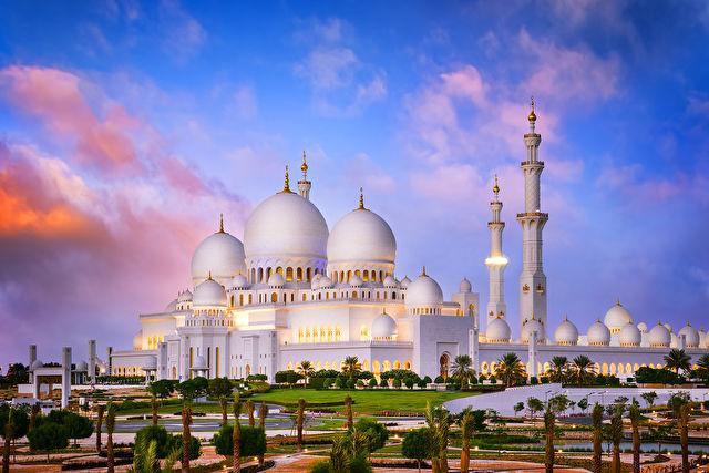 Ras Al Khaimah & The Emirates