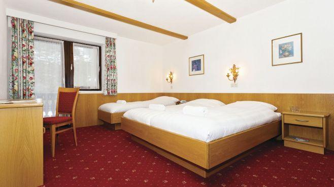 Hotel Rendlhof