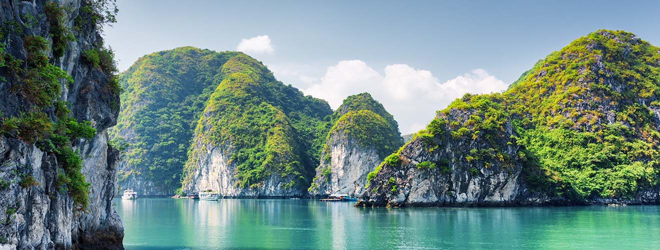 Vietnam Cruise Deals