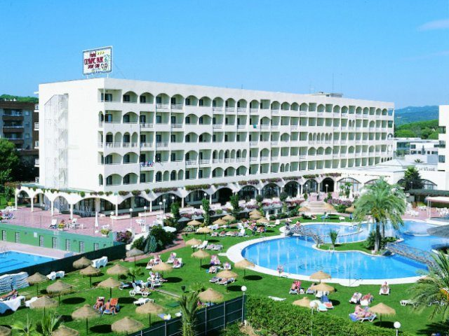 Olympic Park Hotel