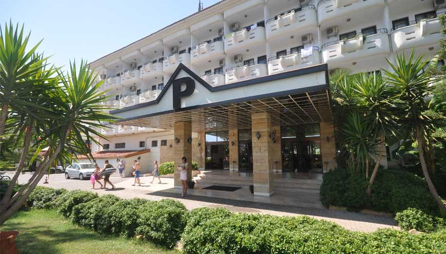 Club Hotel Pineta