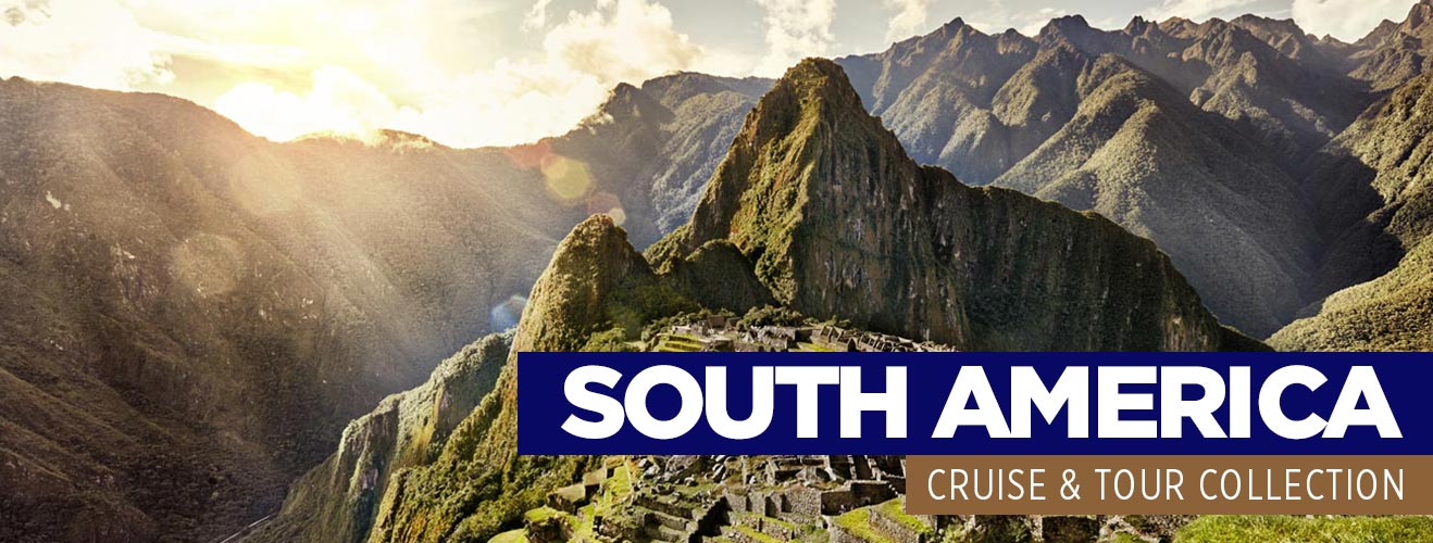 South America Cruise & Tour Cruise Deals