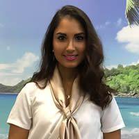 Elena Ahmadian