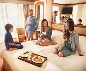 O que acha de pagar menos para você e sua familia viajarem juntos para diversos destinos do mundo?