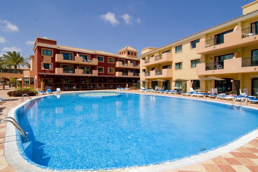 Club Aloe Resort