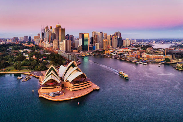 Majestic Sydney & Queensland Journey