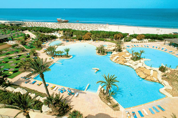 Sahara Beach Resort Deals 2018 2019 Holidays To In Skanes