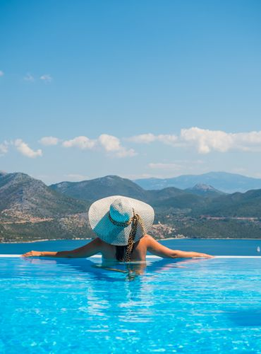 Luxury Holidays Holidays