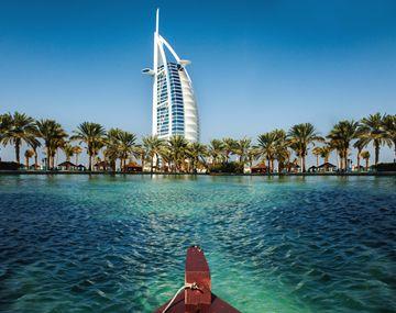 Dubai & Abu Dhabi Holidays