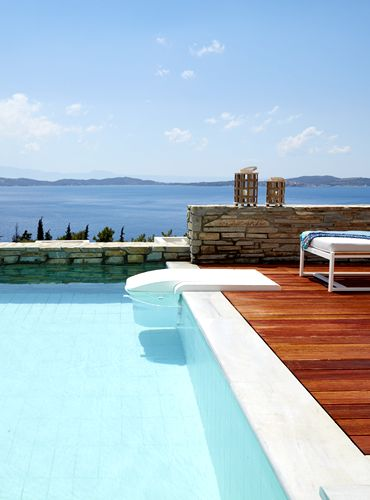 Self Catering & Villas Holidays
