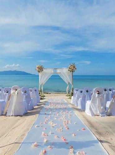 Weddings Holidays