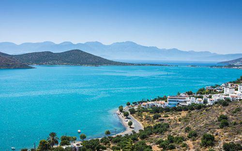 Exploring the Island of Crete