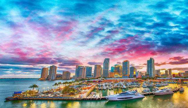 Miami with Caribbean Twist Cruise