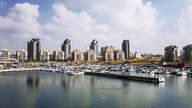 Cruceros por Ashdod, Israel