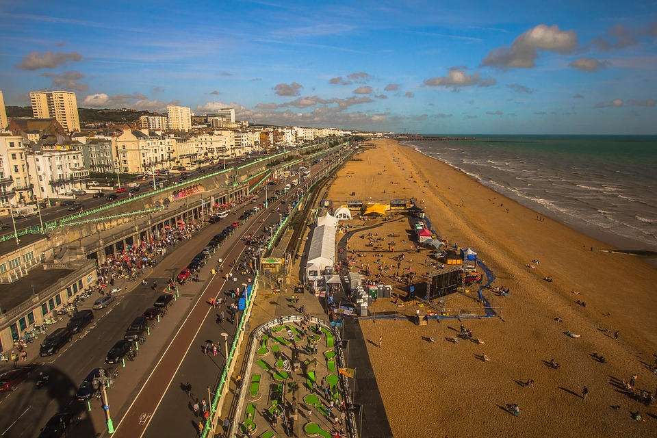 Brighton & The South Coast »