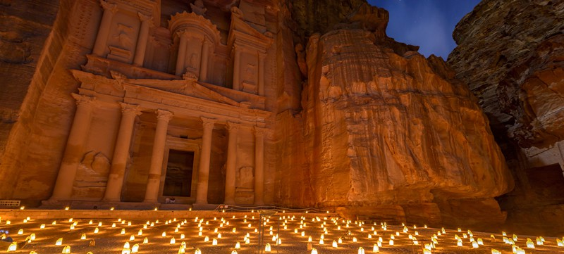 3. How Safe Is Petra?