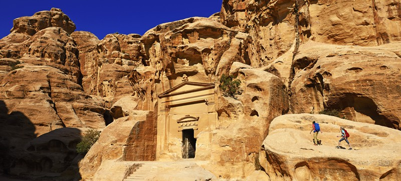 1. When Is The Best Time To Visit Petra, Jordan?