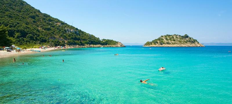 Divna Beach: