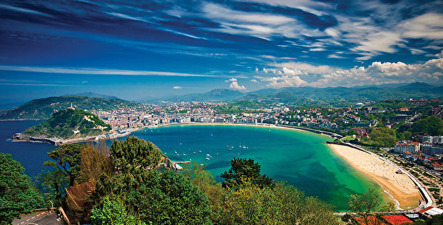 Islands of the Caribbean & the Azores