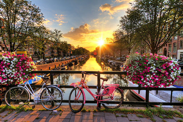 Dutch & French Adventure
