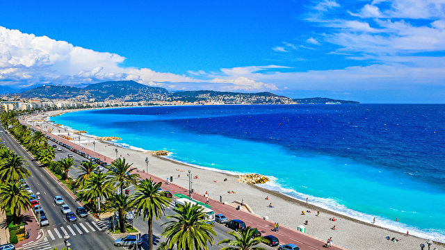 French Riviera Dalmatian Coast Fly Cruise