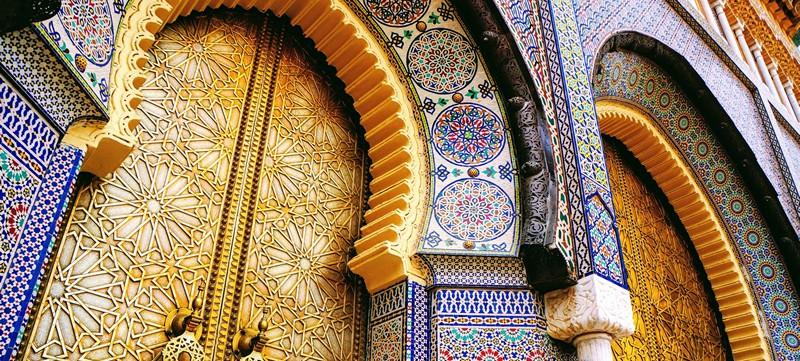 Blog   Magical Morocco
