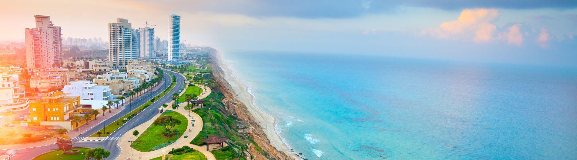 City Break Holidays in Israel