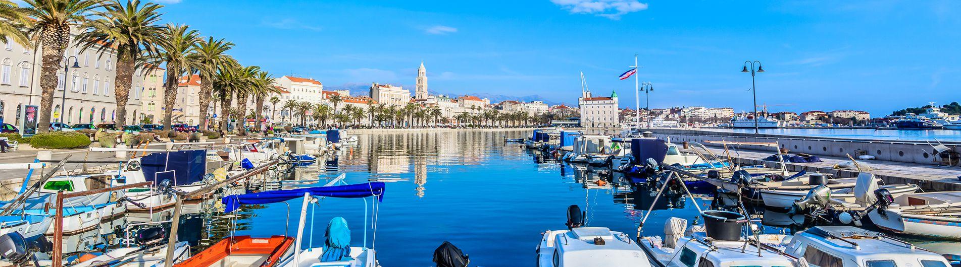 City Break Holidays in Croatia