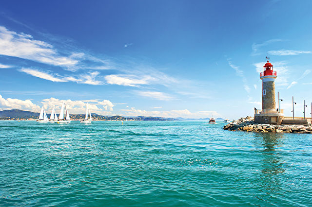 Monte Carlo to Barcelona