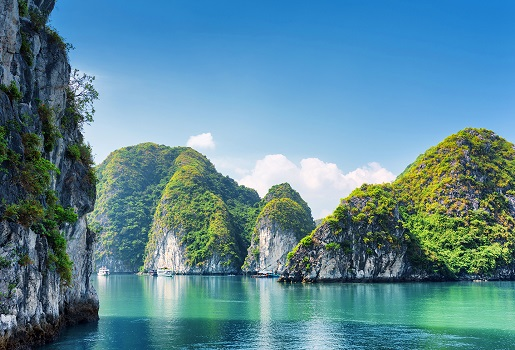 Far East Discovery Fly Cruise