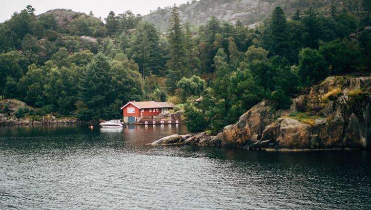 Cruceros por Stavanger, Noruega