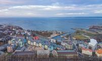 Cruceros por Tallin, Estonia