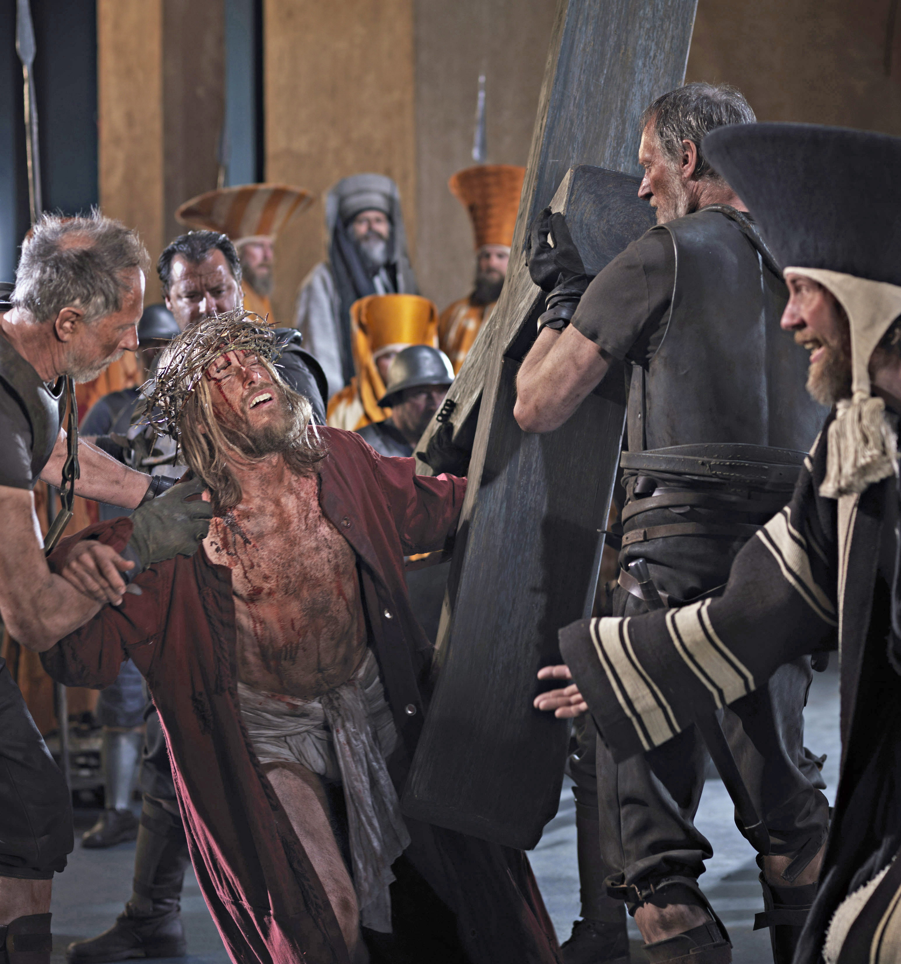 Oberammergau Passion Play 2021
