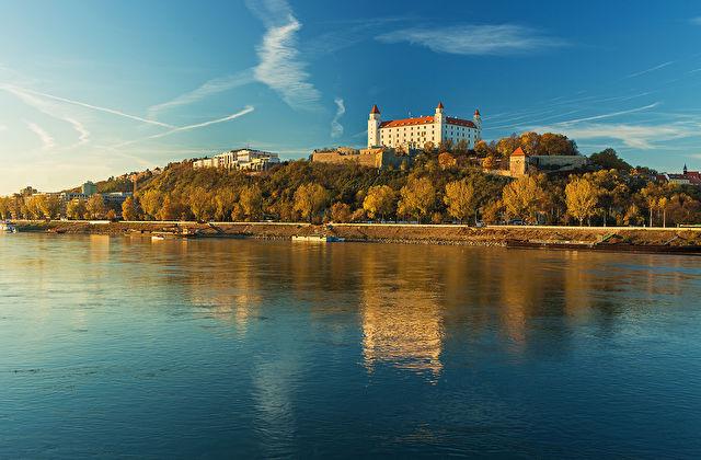 Danube Delights