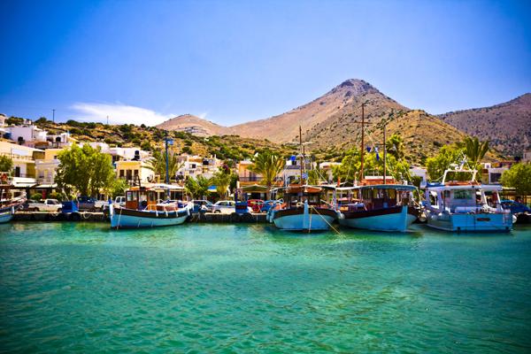 cheap deals to elounda crete
